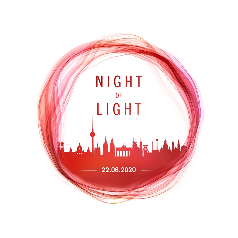 Night of Light - Rettet die Kultur